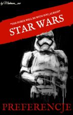 Star Wars | preferencje by Mushroom_cow