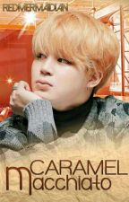 Caramel Macchiato // YoonMin [One-Shot] by RedMermaidian