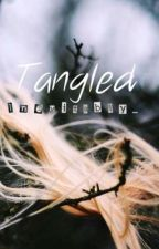Tangled by -castaway-