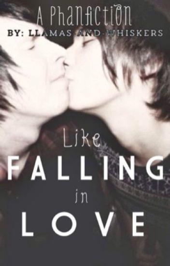 Like falling in love