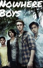 Nowhere Boys (FF) by skynight360