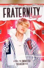 fraternity boys | jjk&pjm  by jiminkitsui