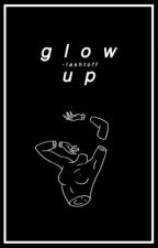 glow up :: book covers by -lashtoff