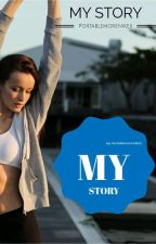 MY STORY by Portablemorenikeji