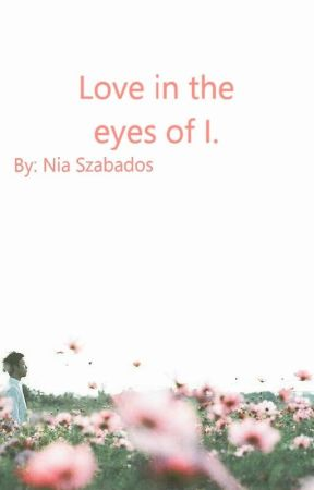 Love in the eyes of I. by sunflowerhippie