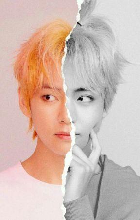 Contrast by Musickpopgirl