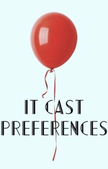 It cast Preferences