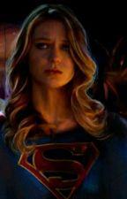 THE ADVENTURES OF SUPERGIRL Kara Gets Red Kryptonite Book #1 by KaraDanversSecretSis