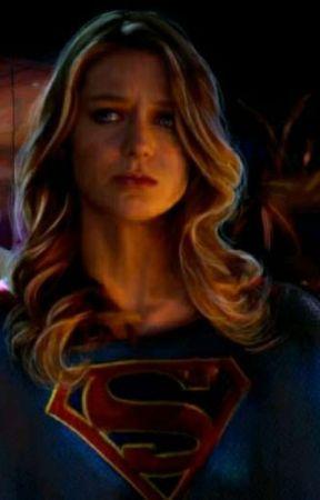 THE ADVENTURES OF SUPERGIRL Kara Gets Red Kryptonite Book #1