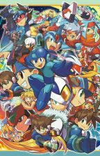 Megaman: Special Trips by felixgameplay