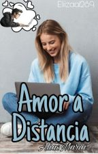 Amor a Distancia © by aliasmaria