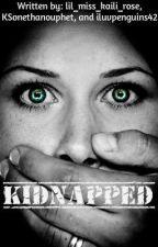 Kidnapped - Ashton Irwin (Slow Updates) by Kaiweewose
