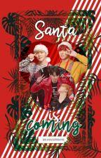 Santa is coming [PJM+JJK] by ITellYouSomething