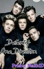 Detektif One Direction by Prisha_malik1D