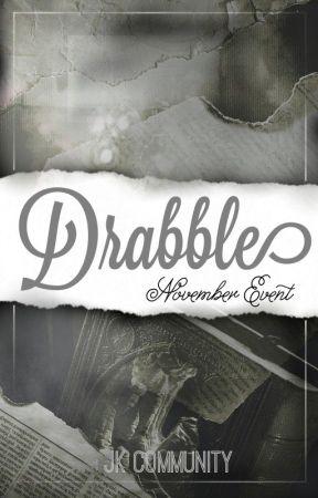 Drabble November Event by jkcommunity