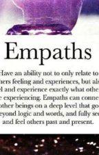 Empath: Guide, Chat, Experience. by Mr_Benzedrine_Urie