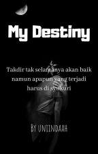 Dear Allah  √ by Indahhypatia
