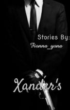[KDS #2] Xander's by Fionna_yona