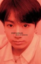 Instagram | Jungkook ✓ [short story] by sweltaek