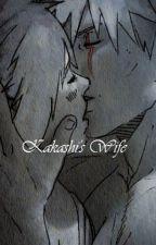 Kakashi's Wife by VazEnid