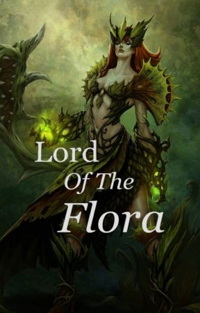 Lord of the Flora by Phytophiliac