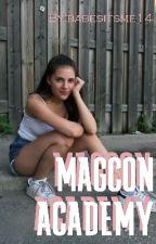 MAGCON ACADEMY •magcon y más• by babesitsme14