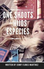 ✓√ONE SHOOTS[NUEVAS ESPECIES] by JennyFloresMartinez