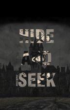 Hide and Seek by ziallcrew