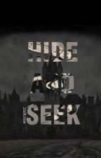 Hide and Seek by ziallcrew