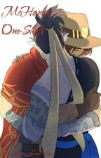 McHanzo One-shots by Serana_Laufeyson