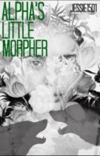 Alpha's Little Morpher by Sweet-a-holic