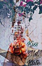 Kiss Me, Kate  by zanthenewt