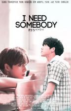 i need somebody , #youngwon/dohyun by pyzicotic