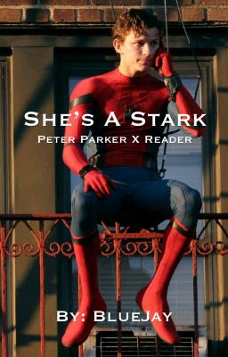 She's A Stark (Peter Parker/Spider-Man X Reader) - JJ