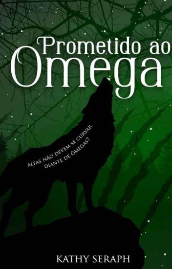 Prometido ao omega [Degustação]