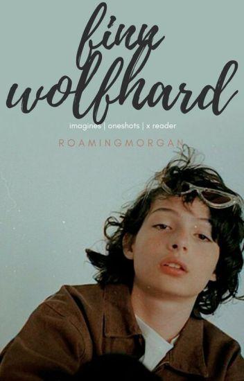 finn wolfhard imagines | oneshots