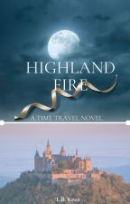 Highland Fire *Coming soon 19/17* bwwm by LBKeen
