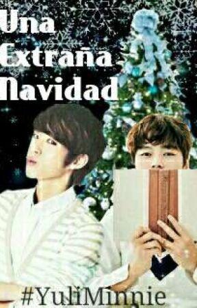 Una Extraña Navidad - MyungYeol by yuliminnie04