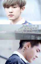 [KrisYeol - Đam Mỹ] Twin Tower - by Park_Yoomi