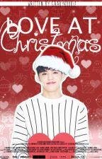 → JiCheol ♡ Love at Christmas. by GaabyKookie