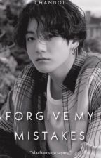 [C]Forgive My Mistake • Jeon Jungkook by -dyomin-