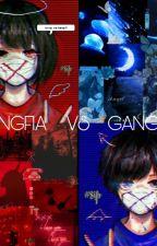 8 Gangster BadGirls Vs 8 Gangster Playboys by user60513577