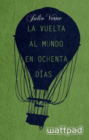 La vuelta al mundo en ochenta días by ClasicosES