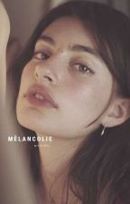 MÉLANCOLIE  (harry styles) by -nvrciso