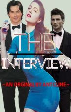 The Interview by antcline