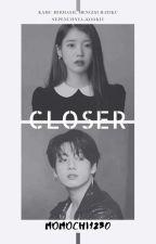 CLOSER [KOOKIU] by momochi1230