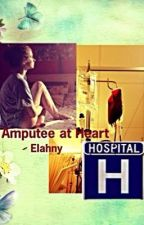 Amputee at heart. by elahny