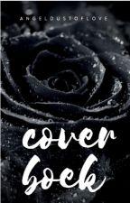 Coverboek by AngelDustoflove