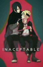 Inaceptable - BoruSasu by AmaraSalc