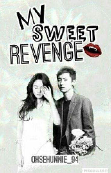 My Sweet Revenge: ChanDara Fanfiction